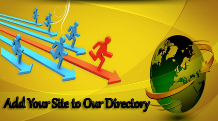Add Your SIte to Our Directory